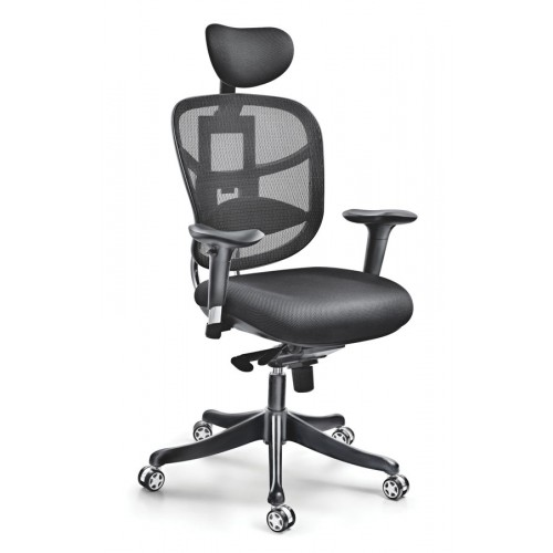Executive High Back Mesh Chair EEC 513
